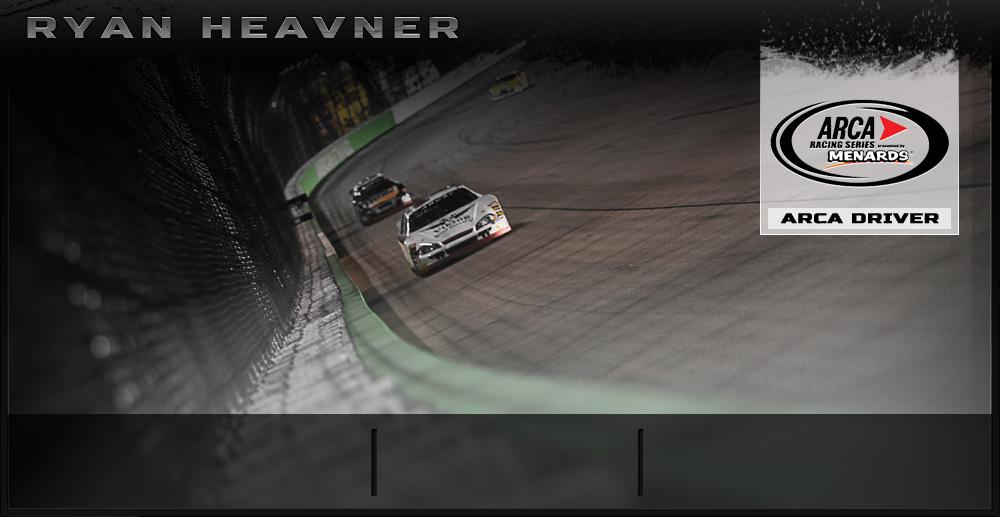 Ryan Heavner Racing