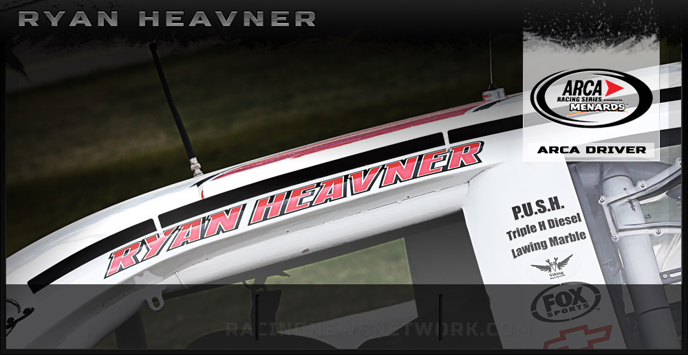 Ryan Heavner Racing