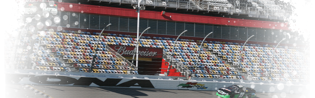 Ryan Heavner ARCA Driver Website